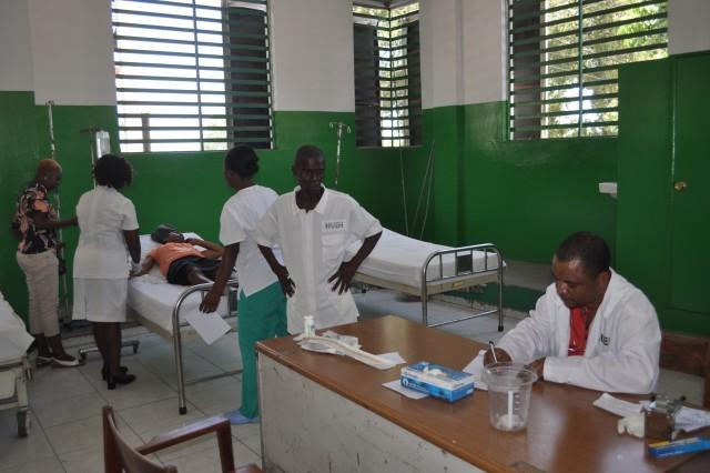 Les médecins résidents des hôpitaux publics sont en grève