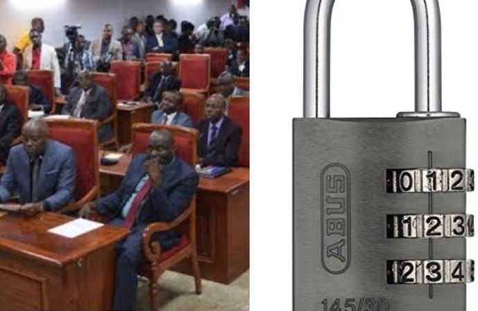 Ratification du PM Lapin: les Parlementaires bloquent tout?