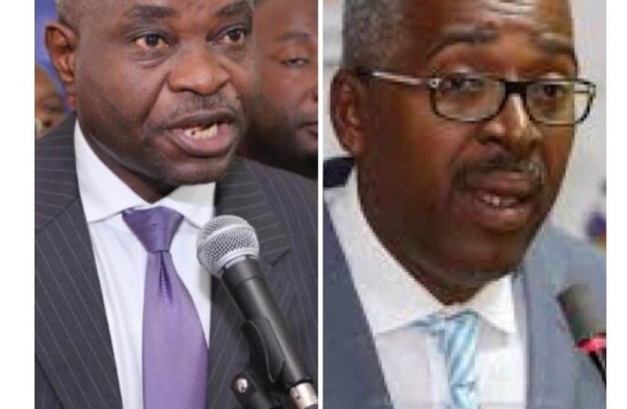 Fedenel Monchery, Pierre Richard Duplan et Jimmy Cherisiers cités dans une enquête de la DCPJ
