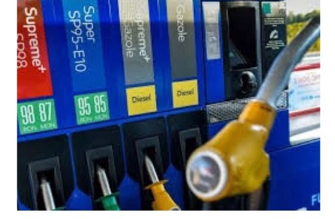 Dans l'incapacité imminente d'importer, 6 compagnies pétrolières lancent un cri d'alarme