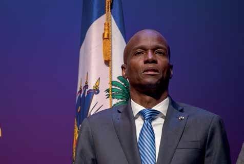 PetroCaribe: Les deux compagnies de Jovenel Moïse ont signé 2 contrats pour un seul et même chantier