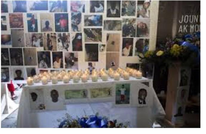 Massacre de la Saline: Richard Duplan et des policiers indexés par un rapport de la MINUJUSTH