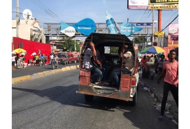 Après la mobilisation et deux journées de grève, la vie reprend timidement en Haïti