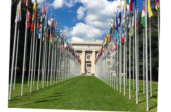 BINUH, c'est le nom de la prochaine mission de l'ONU en Haïti