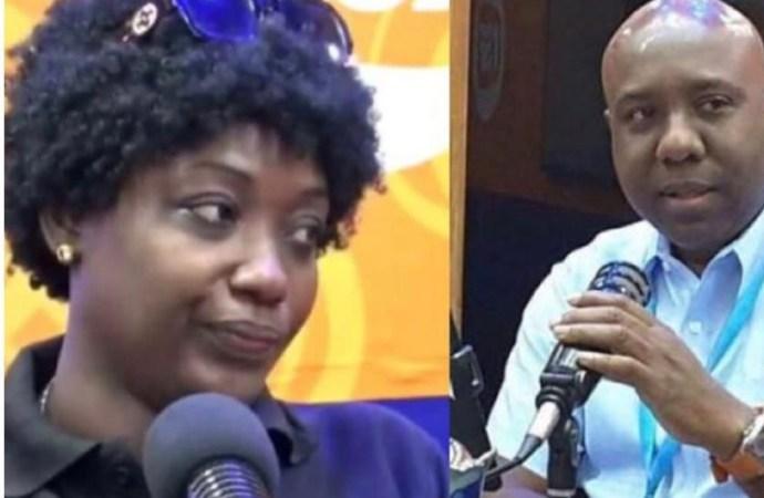 La famille de Pétion Rospide veut attaquer sa prétendue femme en  justice