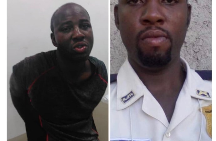 Un policier arrêté pour braquage et association de malfaiteur