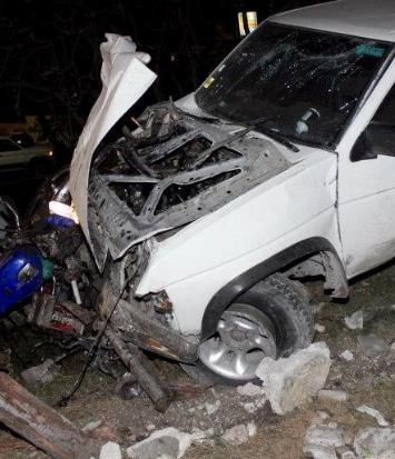 2 morts et 11 blessés, bilan d'un accident de circulation enregistré à Delmas 32
