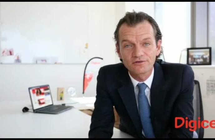 Augmentation du tarif des plans de la Digicel: Maarten Boute parle de confusion et explique