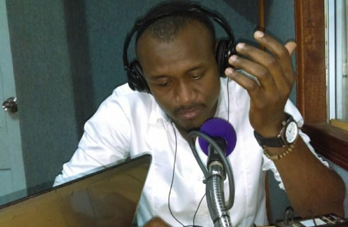 Le journaliste Diego Charles victime de brutalité policière