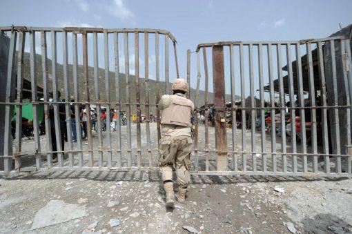 Crise en Haïti: la République Dominicaine ferme sa frontière