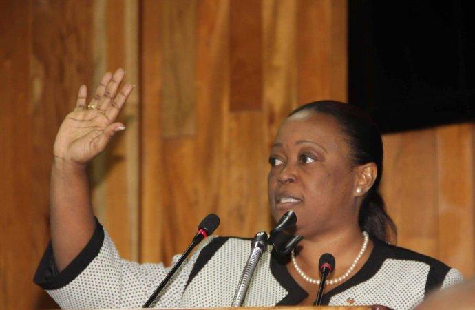 Corruption au Sénat : Dieudonne  Luma Étienne veut coûte que coûte laver son honneur