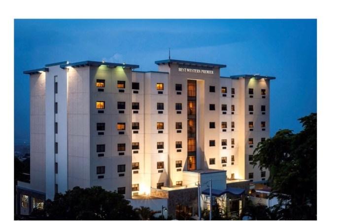 L'hôtel Best Western ferme ses portes à la fin du mois