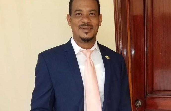 Inel Torchon est nommé à nouveau commissaire du gouvernement de Port-au-Prince