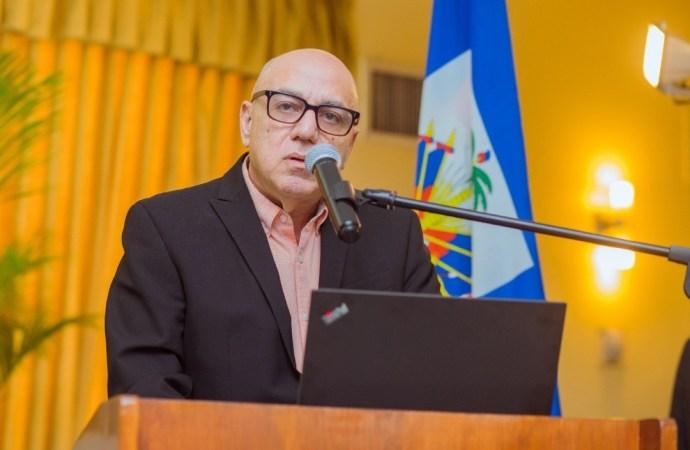 Mandat d'amener contre Reginald Boulos: un coup de théâtre de l'entrepreneur, selon le MJSP