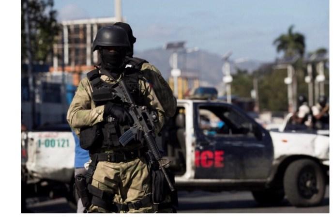 Renforcement de la sécurité au sous- commissariat de Savane Pistache après  la mort d'un policier