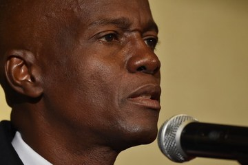 Jovenel Moïse en négociation sur la formation d'un nouveau gouvernement, selon Joseph Jouthe