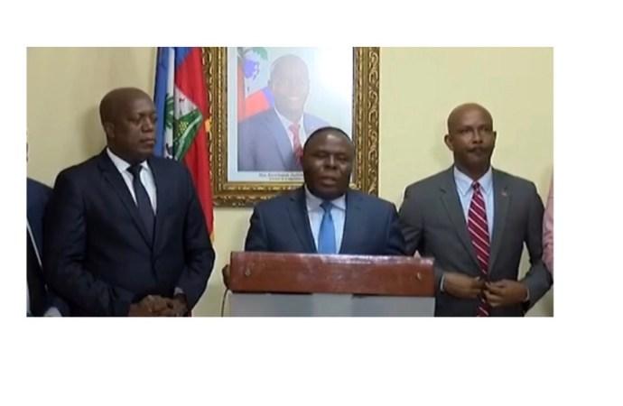 Le gouvernement travaille pour faciliter la reprise des activités dans le pays