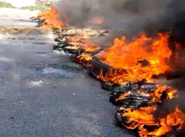 Panique à Delmas, un journaliste blessé par balles