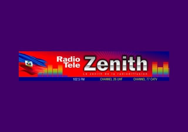 Le Gouvernement condamne avec fermeté une pratique délinquante de la Radio Zénith