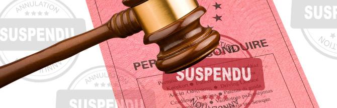 Suspension de la lettre de crédit de la Sogener