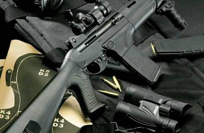 Arrestation d'un individu en possession  d'armes à l'aéroport international Toussaint Louverture