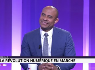 Afrique/Technologie : L'Afrique en pleine révolution numérique selon Laurent Lamothe