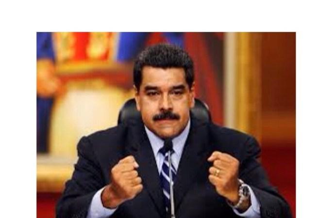 Une quinzaine de pays dont Haïti ferment leurs frontières à Nicolas Maduro