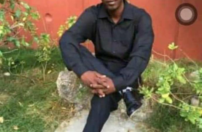 Un ancien candidat au poste d'ASEC d'Arcahaie tué par des policiers