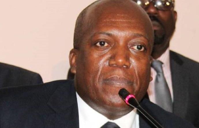 Le ministère de la justice condamne l'assassinat de l'inspecteur général Michael Lucius