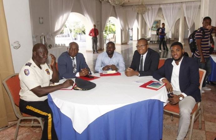 Le plan d'action national de droits humains est mise en discussion
