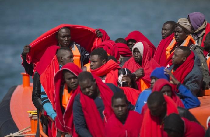 Bahamas: arrestation de 31 migrants haïtiens