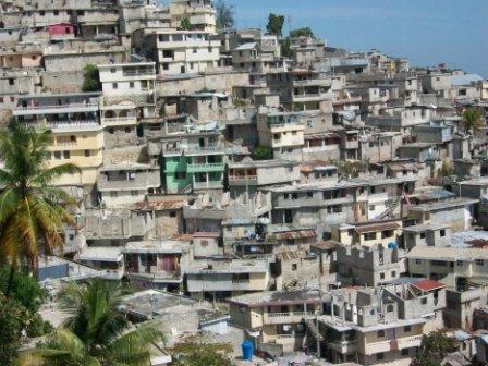 Haïti- Commémoration du séisme: Des maisons mal construites sources d'inquiétudes