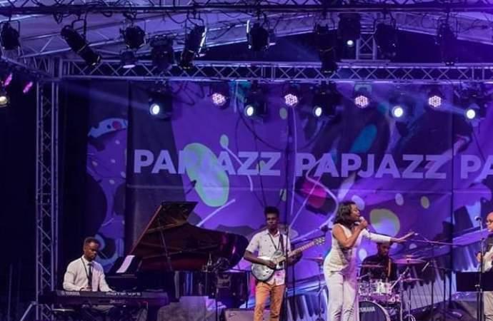 Haïti Gospel Jazz: Une grande première réussie au Papjazz