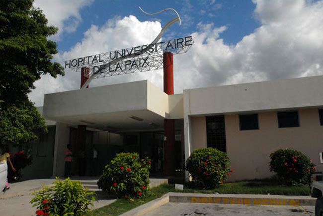 Conditions de travail: Des employés de l'Hôpital La Paix expriment leur ras-le-bol