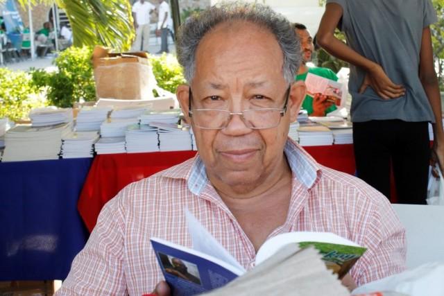 Départ d'une icône de la poésie haïtienne