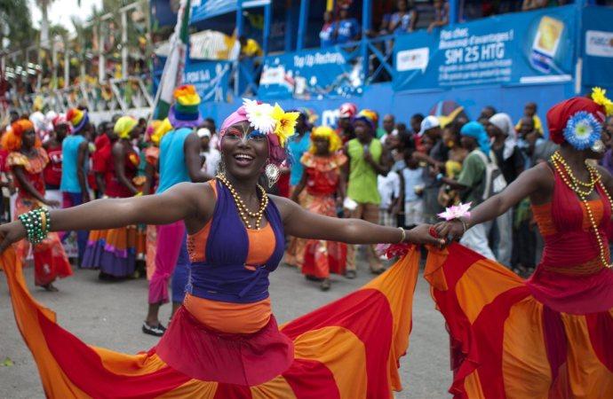 Le carnaval de cette année aura lieu à Port-au-Prince