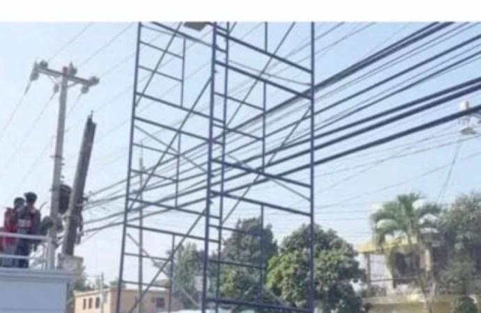 République Dominicaine: deux ressortissantshaïtiens meurent électrocutés