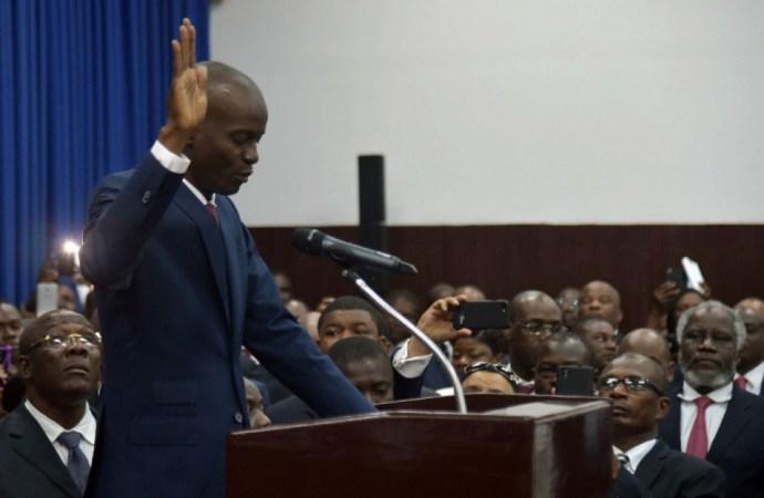 Haïti-Politique: Jovenel Moïse est-il responsable ou pas du dysfonctionnement du Parlement ?