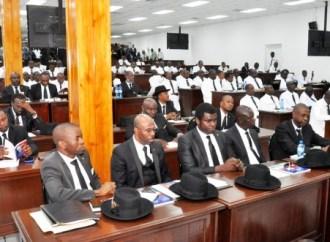 Éditorial:Caducité du Parlement : la page est définitivement tournée