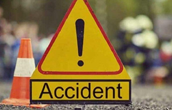 Canapé-Vert: un mort dans un accident de la circulation
