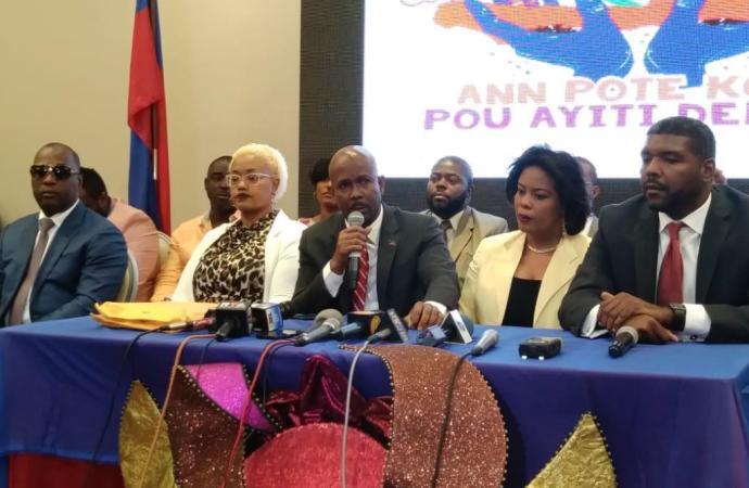 Carnaval national 2020 : le comité organisateur à pied d'œuvre