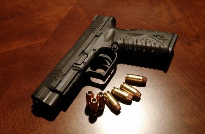 Cayes-Insécurité: Un présumé chef de gang tué, 20 personnes arrêtées