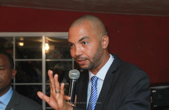 Tentative d'assassinat contre Michel Martelly: Gamall Augustin dit n'avoir accusé personne!