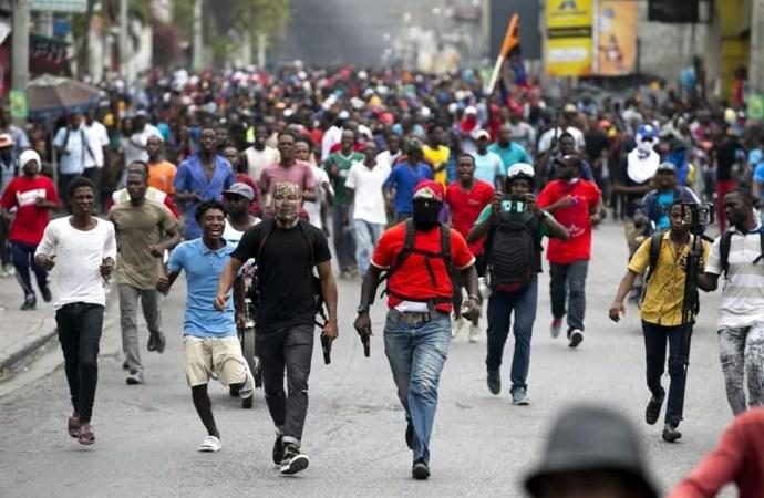 Panique à Port-au-Prince, qui sont les vrais responsables ?