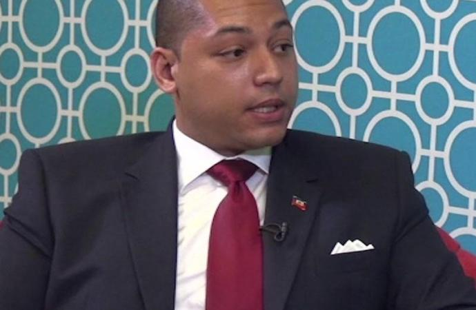 Nicolas Duvalier est-il un usurpateur de titre?
