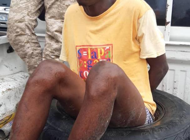 Vertières : Arrestation de l'un des assassins de l'agent de sécurité, Gérald Blaise
