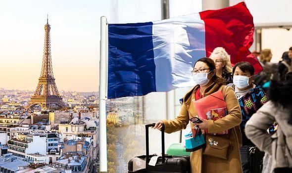 Coronavirus: En France, un député et un employé de l'Assemblée Nationale infectés