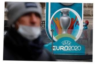 Football – Euro 2020 – Euro 2020 reporté : Deschamps salue «une sage décision» et exhorte les Français à «respecter les consignes»
