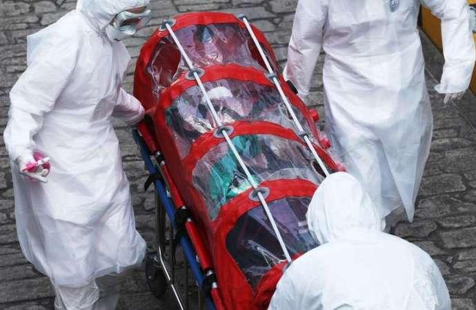 République Dominicaine: Un premier cas de décès lié au coronavirus enregistré