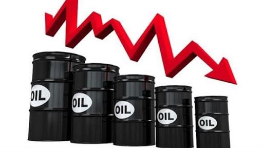 Baisse considérable du baril de pétrole sur le marché international